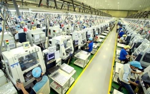 Vietnamesische Unternehmen erneuern sich für die Eingliederung - ảnh 1