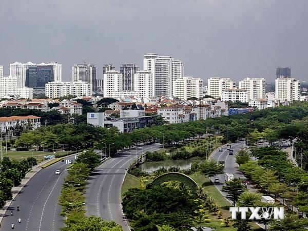 Weltbank gewährt das erste Kreditpaket zur Reform der Institutionen für die nachhaltige Entwicklung in Ho Chi Minh Stadt - ảnh 1