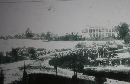 Archivbilder über Präsident Ho Chi Minh - ảnh 2