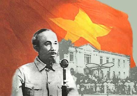 Archivbilder über Präsident Ho Chi Minh - ảnh 6