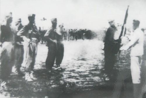 Archivbilder über Präsident Ho Chi Minh - ảnh 7