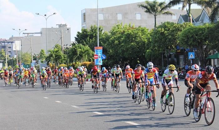 Eröffnung des Radrennens durch ländliche Gebiete - ảnh 1