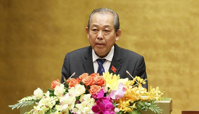 Vietnam beharrt auf die Ziele zur wirtschaftlichen und gesellschaftlichen Entwicklung - ảnh 1