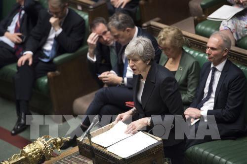 Großbritannien wird vir 20. Juli neuen Regierungschef haben - ảnh 1