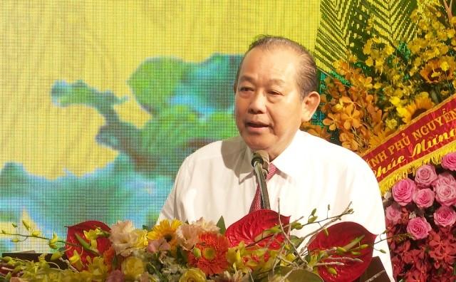 Die Rolle der Gewerkschaft vietnamesischer Angestellten verbessern - ảnh 1