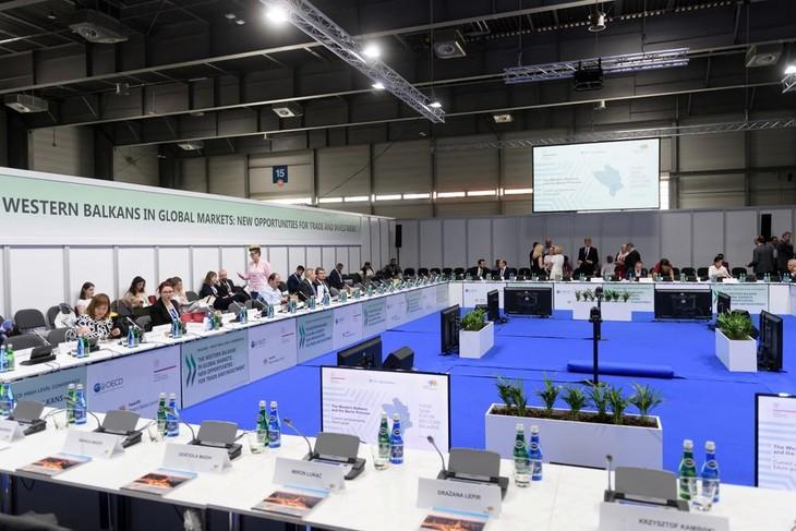 Polen organisiert Westbalkankonferenz - ảnh 1