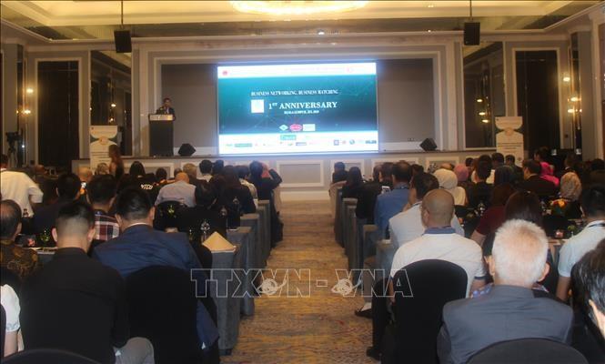 Vietnam und Malaysia bemühen sich um Steigerung des bilateralen Handelsvolumens - ảnh 1