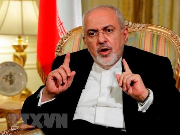 이란, 유럽 국가들에게 '핵무기협상에 대해 명확한 입장을 표명할 것' 요구 - ảnh 1