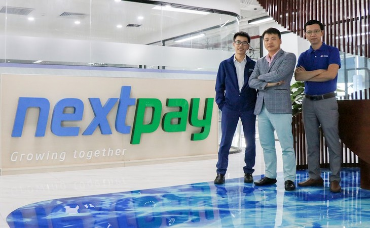 베트남에서 가장 규모있는 전자지불 서비스 개시 - ảnh 1