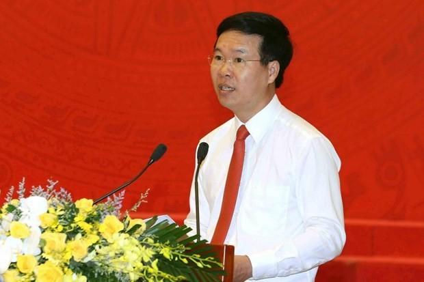 베트남의 안정적인 정치와 사회에 대한 소셜미디어 - ảnh 1