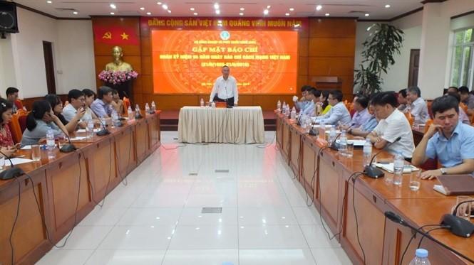 베트남 농업 성장유지 - ảnh 1