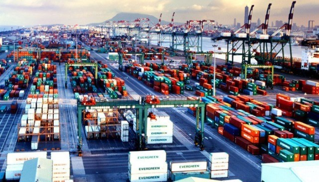 지난 수년간 베트남의 수출 괄목할만한 성장세 보여 - ảnh 1
