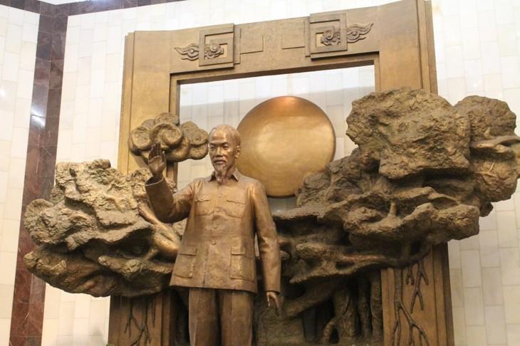 베트남 하노이에서 가장 가볼만한 박물관들 - ảnh 2