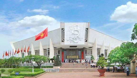베트남 하노이에서 가장 가볼만한 박물관들 - ảnh 1