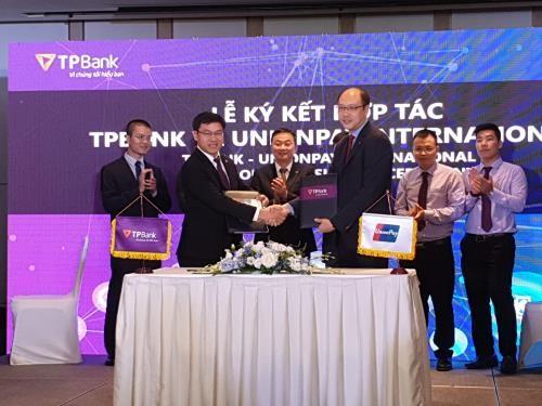 TPBank, 외국인 관광객을 대상으로 결제 연계서비스 확대 - ảnh 1