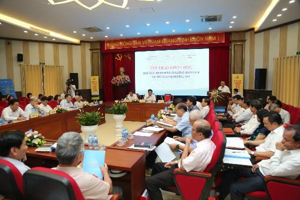 베트남 석유 -가스 산업 발전을 위한 석유법 개정 필요 - ảnh 1