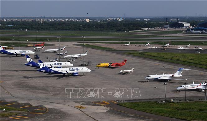 인도의 저가항공인 GoAir, 프놈펜 및 하노이를 포함할 계획을 갖고 있다 - ảnh 1