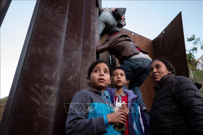 미국, 이민자 신속 추방 절차 도입 - ảnh 1