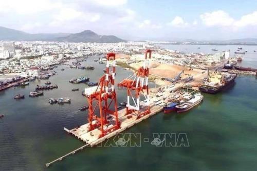베트남 해운선박 현대화 - ảnh 1