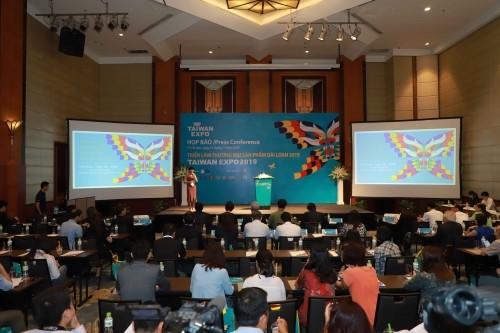 2019년 대만 의료 엑스포 - ảnh 1