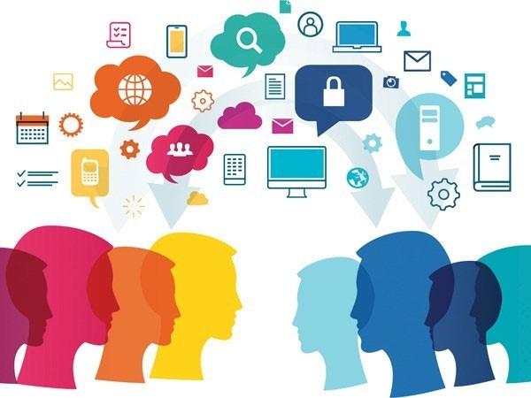 디지털화 선도 전략과 베트남 기업의 기회 - ảnh 1