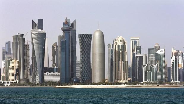 걸프지역 외교적 긴장, 아랍에미리트연합, 카타르 WTO제소 철회 - ảnh 1