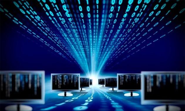 Diễn đàn Cấp cao Công nghệ thông tin truyền thông Việt Nam - ảnh 1