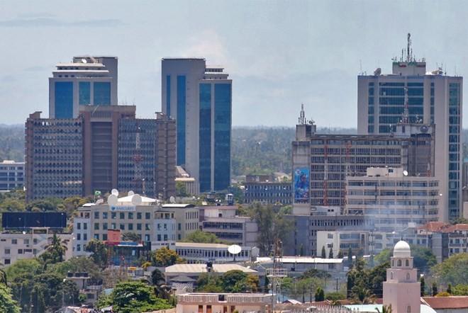 ថ្នាក់ដឹកនាំចំនួន ៨០ រូបចូលរួមសន្និសីទកំពូលអាហ្វ្រិក- EU នៅទីក្រុង Abidjan  - ảnh 1