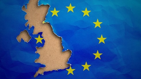 អង់គ្លេសនិង EU ឯកភាពអំពីភារកិច្ចហិរញ្ញវត្ថុទាក់ទិនដល់ Brexit  - ảnh 1