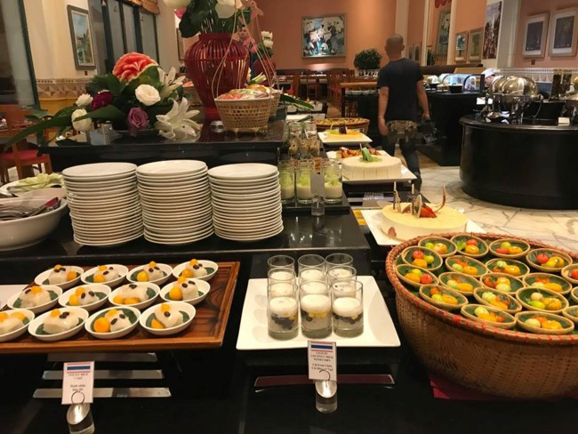 Taste of Thailand - នាំម្ហូបអាហារថៃខិតមកជិតប្រជាជនរដ្ឋធានីហាណូយ - ảnh 2