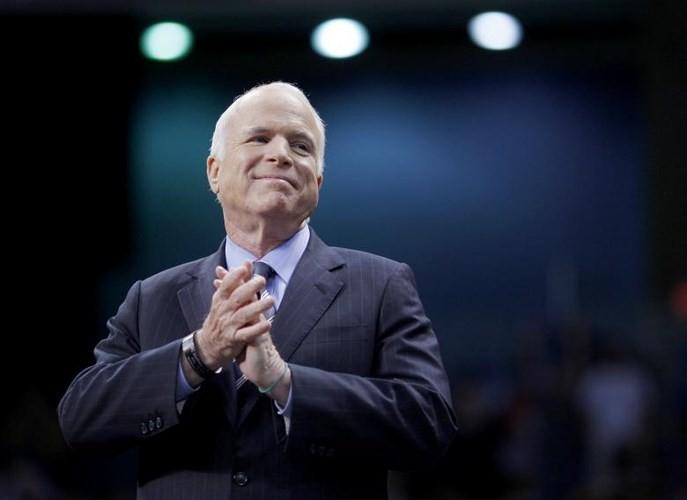 ឯកអគ្គរដ្ឋទូតវៀតណាមប្រចាំនៅអាមេរិក៖ សមាជិកព្រឹទ្ធសភាលោក John McCain ជានិមិត្តរូបសម្រាប់ទំនាក់ទំនងវៀតណាម-អាមេរិក - ảnh 2