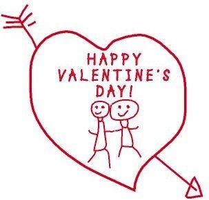 ថ្ងៃទី ១៤.កុម្ភៈ -ពិធីបុណ្យ សង្សារ (Valentine's Day)  - ảnh 1