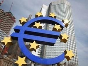 Eurozone បានរួចផុតពីឱនភាពសេដ្ឋកិច្ចជាផ្លូវការ - ảnh 1