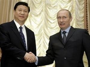 ប្រធានាធិបតីរុស្ស៊ីនឹងមានជំនួបជាមួយប្រធានាធិបតី Xí Jìnpíngនៅខាងក្រៅសន្នសីទ G20 - ảnh 1