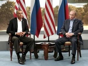 ថ្នាក់ដឹកនាំទាំង ២ រូបរបស់រុស្ស៊ីនិងអាមេរិកនឹងជួបជាមួយគ្នានៅសន្និសីទកំពូល G-20 - ảnh 1