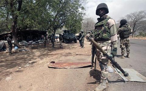 Boko Haram បានសម្លាប់មនុស្សជាង៥០នាក់នៅភាគឦសាន្តនីហ្សេរីយា - ảnh 1