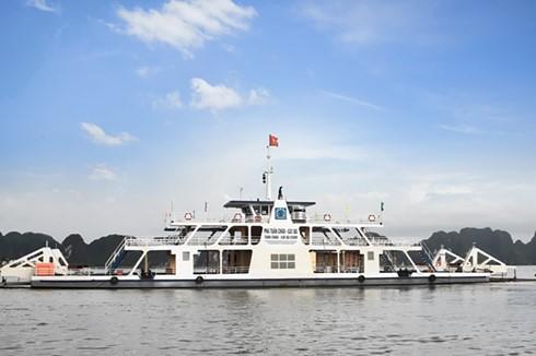 ខេត្ត Quang Ninh ត្រៀមខ្លួនជាស្រេចទទួលក្រុមផលិតភាពយន្ត Kong: Skull Island របស់អាមេរិក - ảnh 1