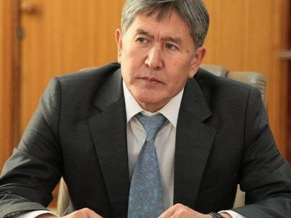 Kyrgyzstan បង្កើតរដ្ឋាភិបាលថ្មី - ảnh 1