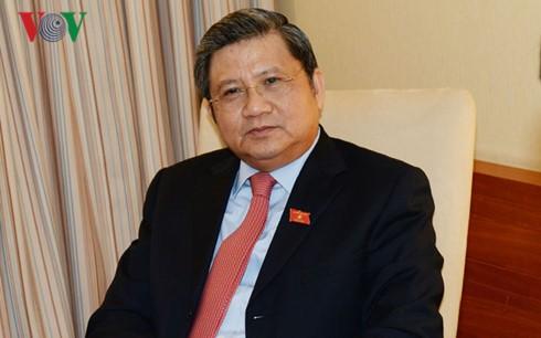 ដំណើរទស្សនកិច្ចប្រកបដោយជោគជ័យនៅប្រទេសអឺរ៉ុបចំនួន៣របស់ប្រធានរដ្ឋសភាលោកស្រី Nguyen Thi Kim Ngan - ảnh 1