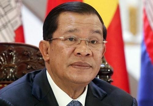 柬埔寨建议中国继续向湄公河下游开闸放水 - ảnh 1