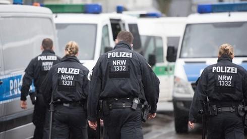 德国穆斯林极端分子数量创历史最高 - ảnh 1