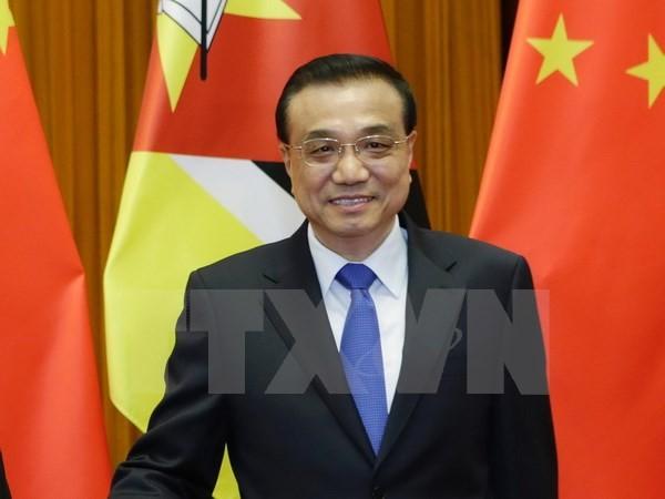中国国务院总理李克强对古巴进行正式访问 - ảnh 1