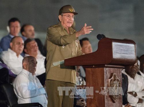 古巴愿与美国新政府进行对话 - ảnh 1