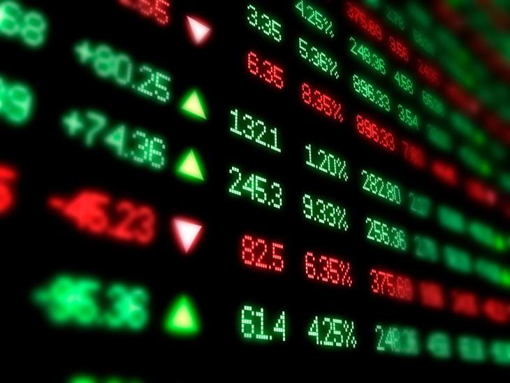 越南两市股指双双下跌 - ảnh 1