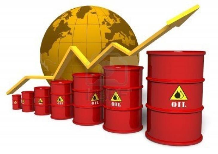 越南汽油产品价格一律上调 - ảnh 1