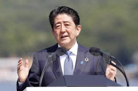 俄罗斯和日本将签署20项重要协议 - ảnh 1