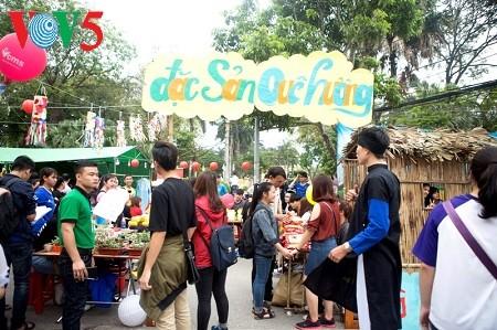 越南和日本进行文化交流 - ảnh 1