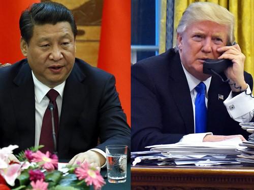 中国敦促有关各方在朝核问题上保持克制 - ảnh 1