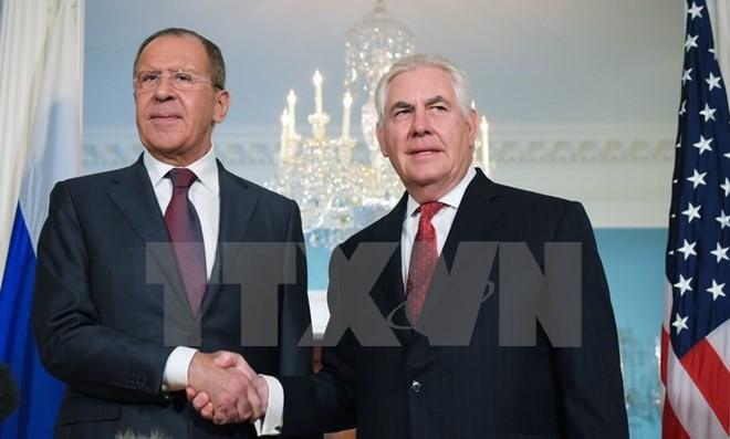 俄罗斯提出俄美关系正常化条件 - ảnh 1