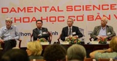 """2017年相约越南:题为""""物理学的味道""""的国际学术研讨会在归仁市举行 - ảnh 1"""